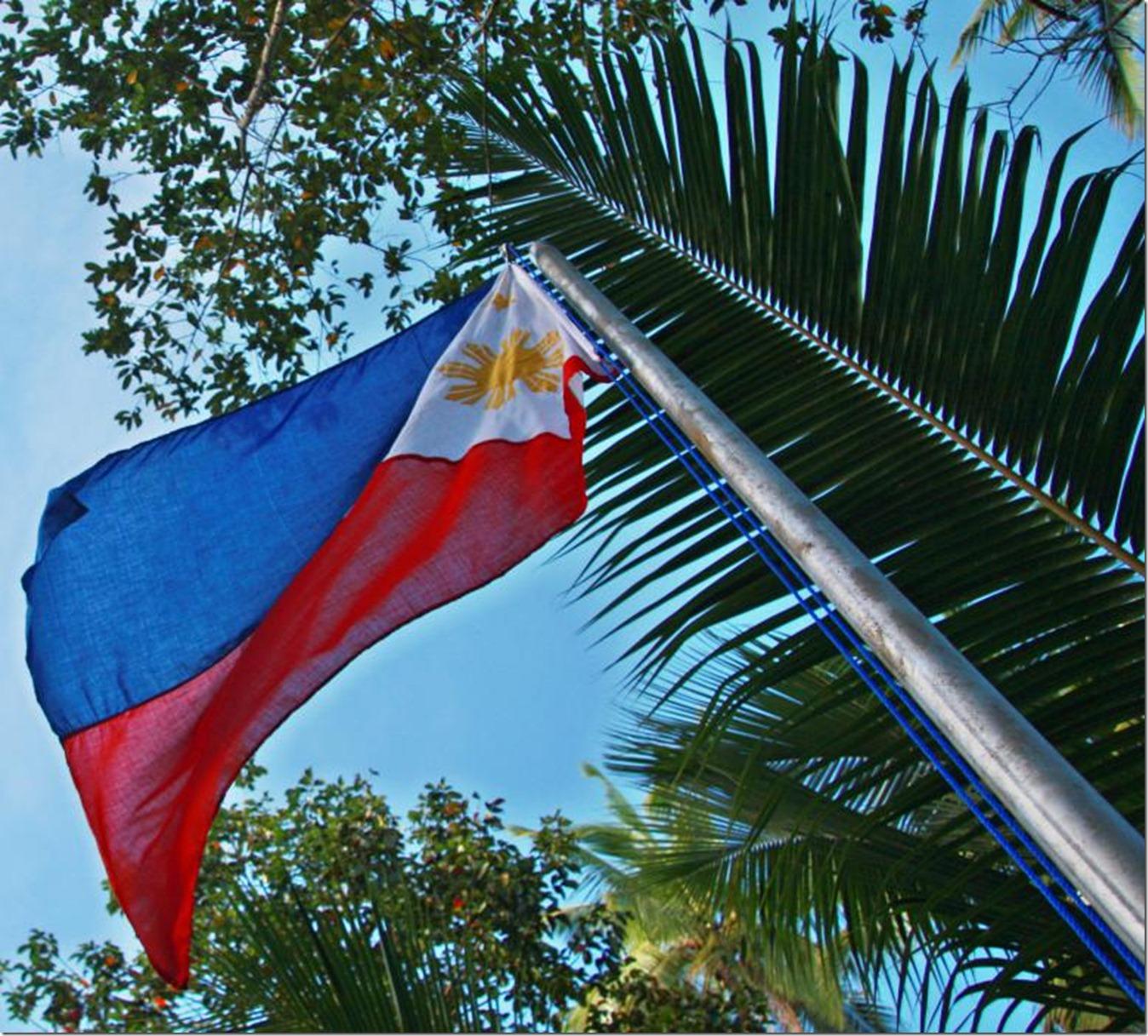 philippines composition republic respond designated 9293 essay
