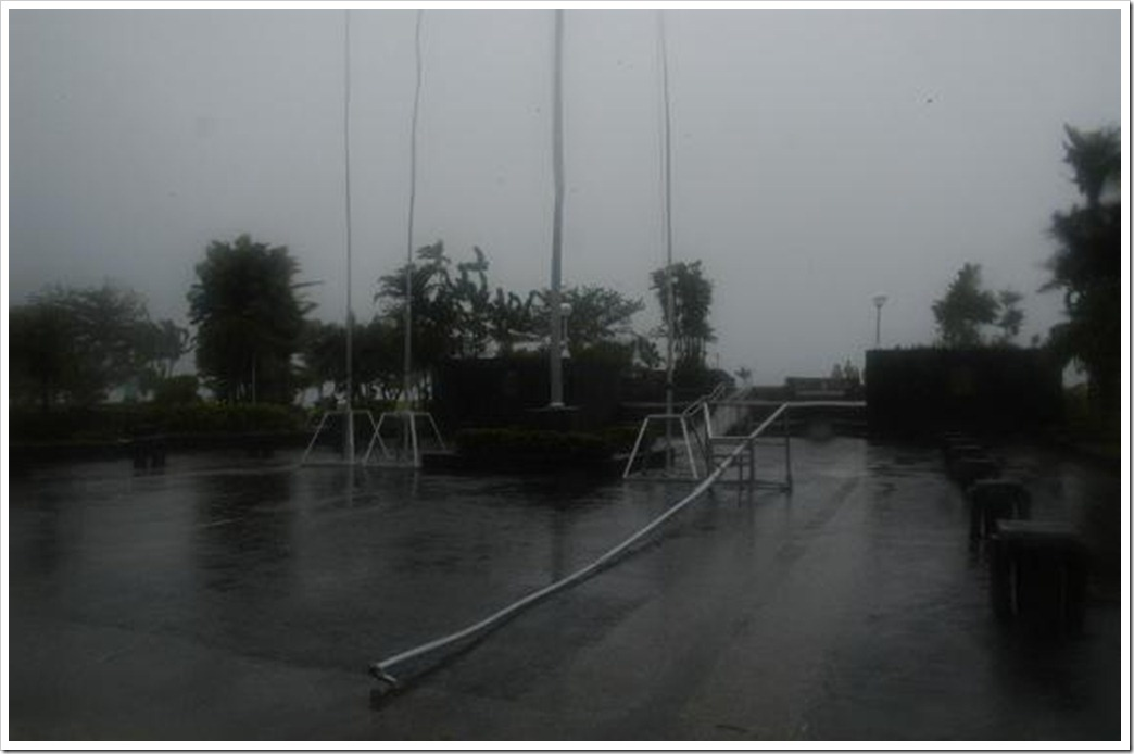 STAND ALONE PHOTO_Tropical Storm Ofel MacArthur Landing Palo Tanauan Leyte 081 Nikon D 100 Photo by Sanuel E Warren Jr_resized