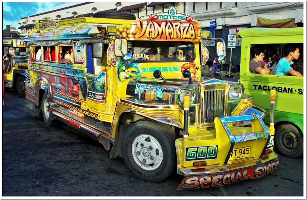 A1_Yamariza Jeepney on a Saturday afternoon in Tacloban City_Photo by Samuel E. Warren Jr.-01_resized