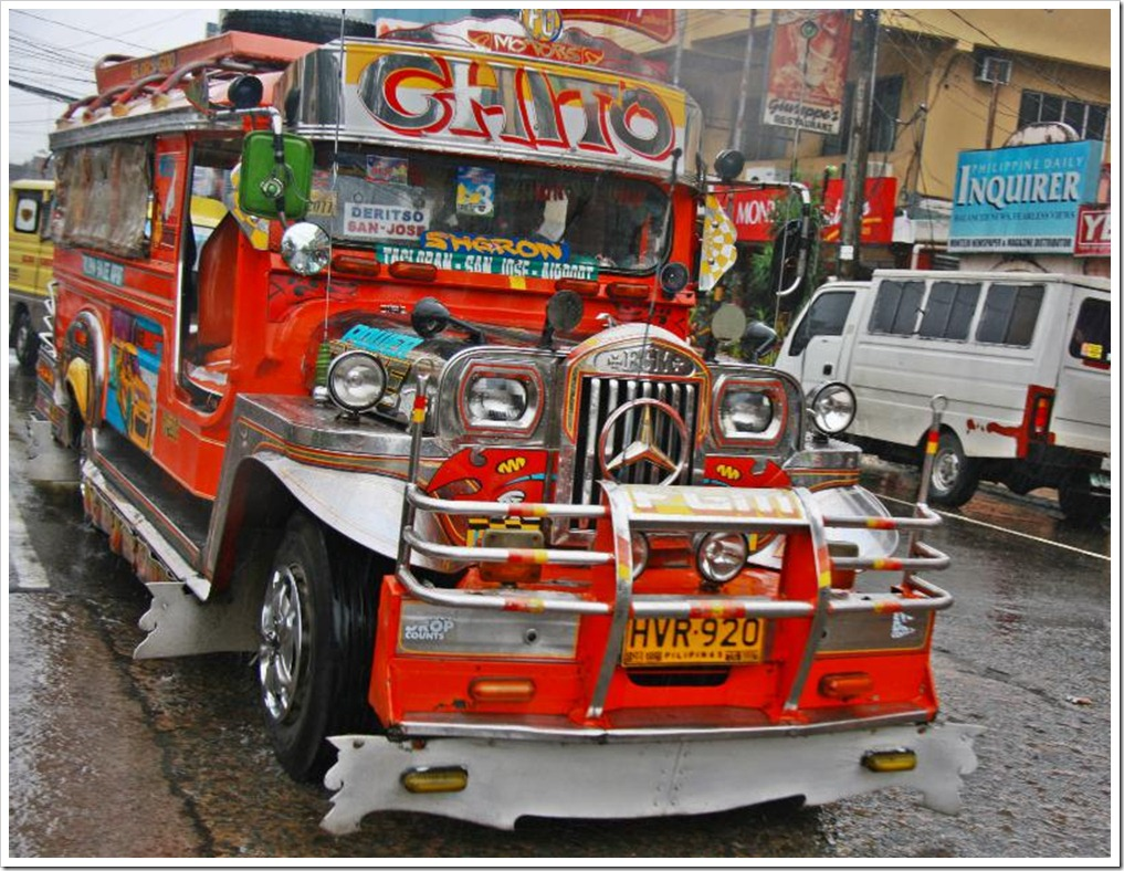 JEEPNEY IN THE RAIN TACLOBAN CITY IMG_7225_resized