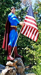 SUPERMAN THE SYMBOL OF TRUTH AND JUSTICE_Photo by Samuel E. Warren Jr._resized