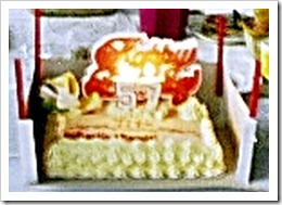 THE CAKE_Happy 57th Birthday Samuel E Warren Jr Nikon D 100 Photo by Sanuel E Warren Jr 029 - Copy