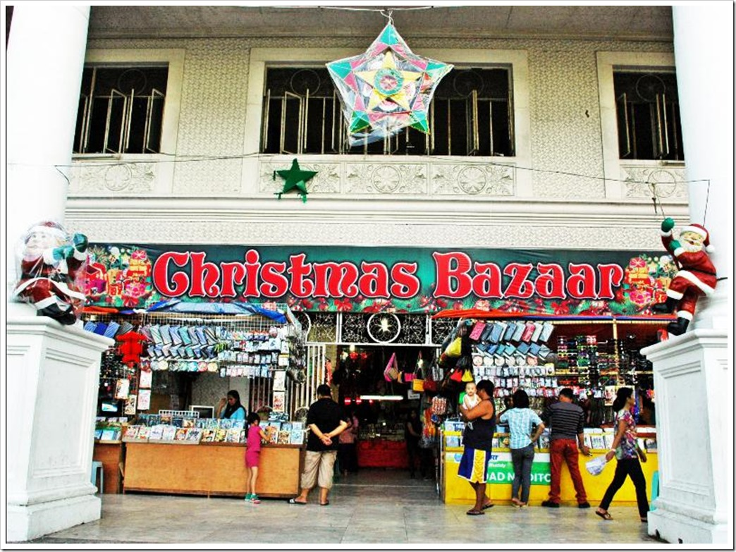 Christmas Bazaar in Tacloban City 2012 Nikon D 70 Photo by Samuel E. Warren Jr 005_resized