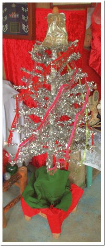 The Christmas Tree Nikon D 100 Photo by Samuel E. Warren Jr._resized