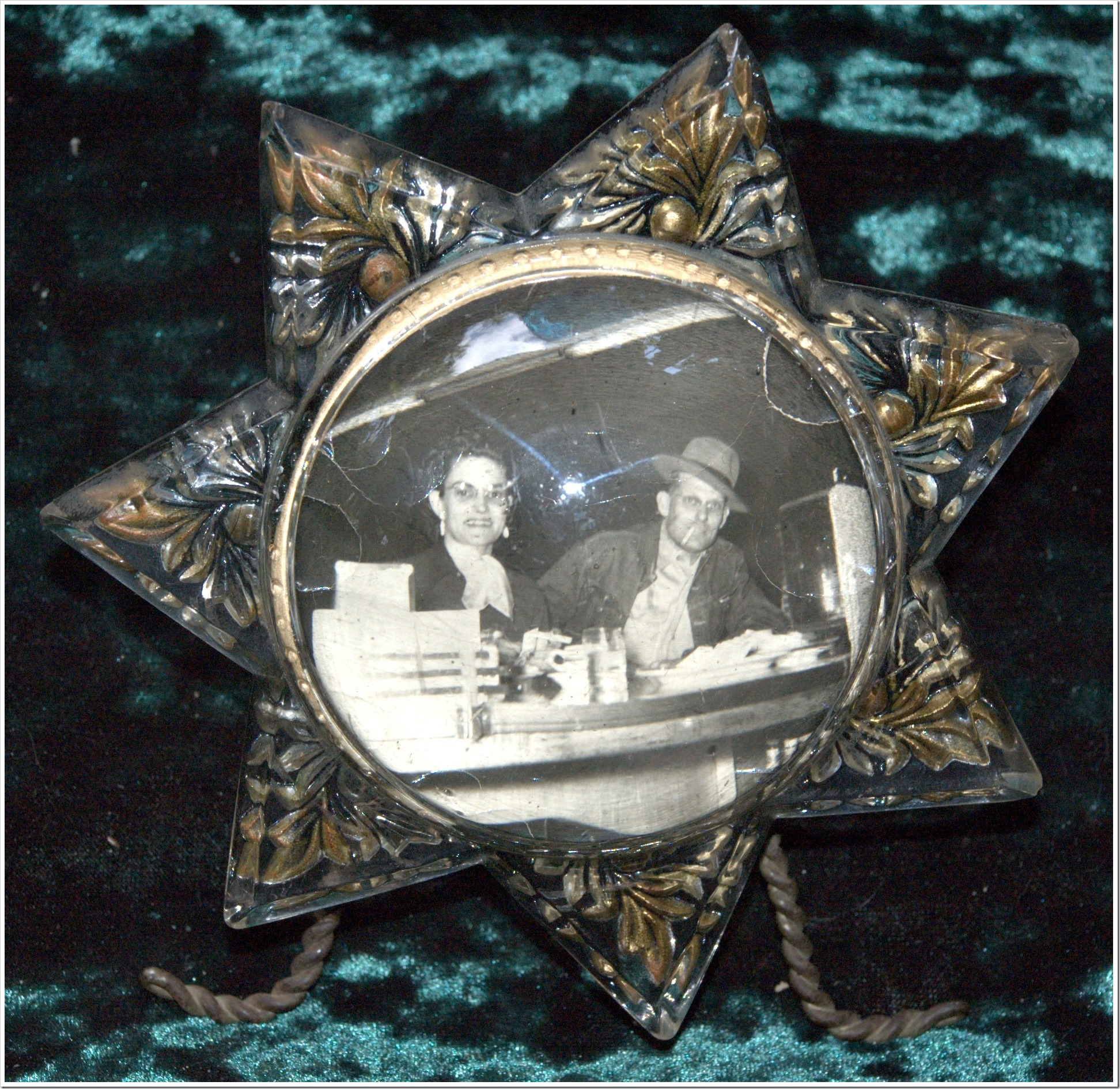 THIS IS THE STAR PICTURE FRAME LEAD PHOTO TO PUBLISH MOMMA AND DADDY 1