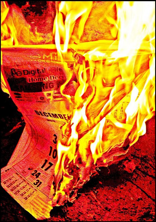 BURNING OF THE 2012 CALENDAR_resized