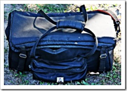 My On Duty Camera Bag Thumbnail
