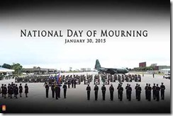 Philippines National Police Special Action Force National Day Of Morning Jan 30 2015 Image